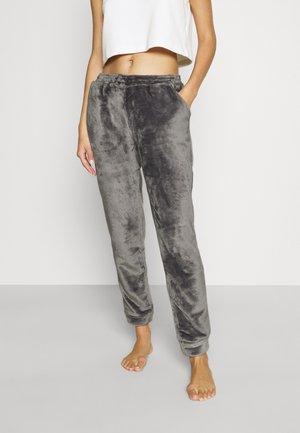 MEGANE PANTALON HOMEWEAR - Pyjamasbukse - anthracite