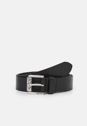 B-MOCKLE BELT - Ceinture - black