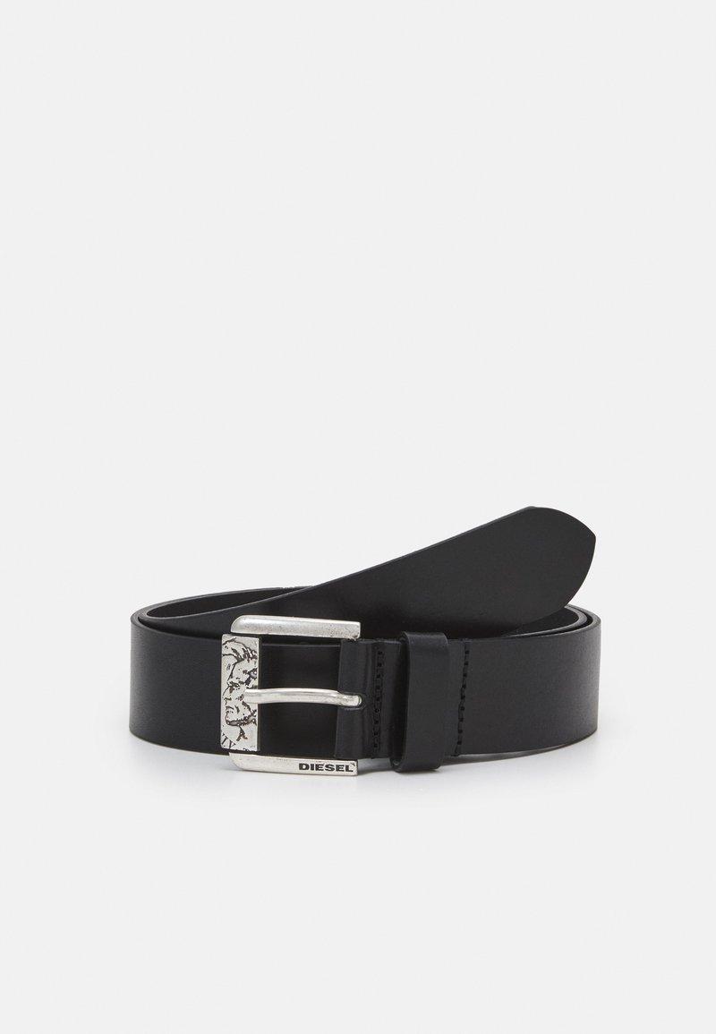 Diesel - B-MOCKLE BELT - Belt - black