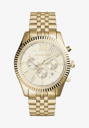 LEXINGTON - Chronograph watch - gold