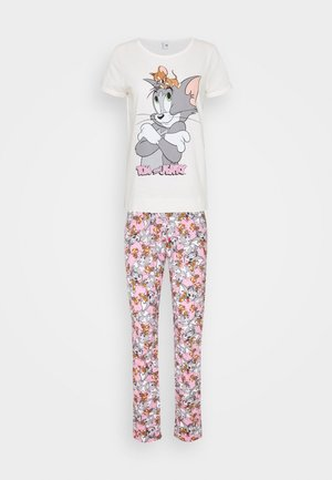 TROUSERS SET - Pyjamas - multicolor