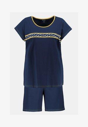 Pyjamas - bleu marine