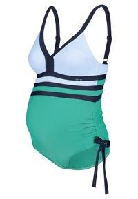 Esprit Maternity - Badpak - emerald green - 2