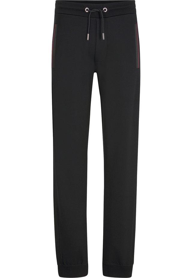 LOKI - Trousers - schwarz