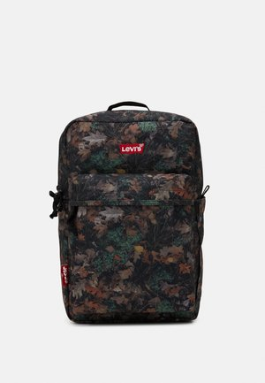 L PACK STANDARD ISSUE - Batoh - dark green