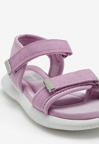 Next - SPORTY - Sandalias de senderismo - lilac - 4