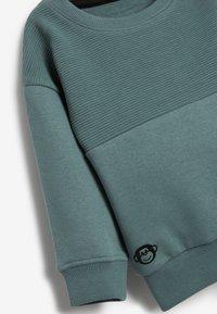 Next - Sweatshirt - teal - 2