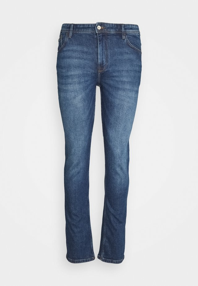 Jeans Slim Fit - double stone