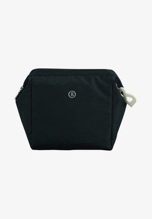 VERBIER HEIDI  - Wash bag - black