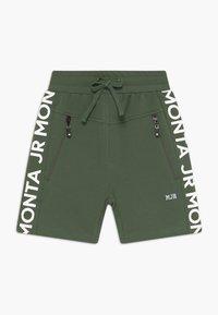 Monta Juniors - PONCE - Sports shorts - laurel - 0