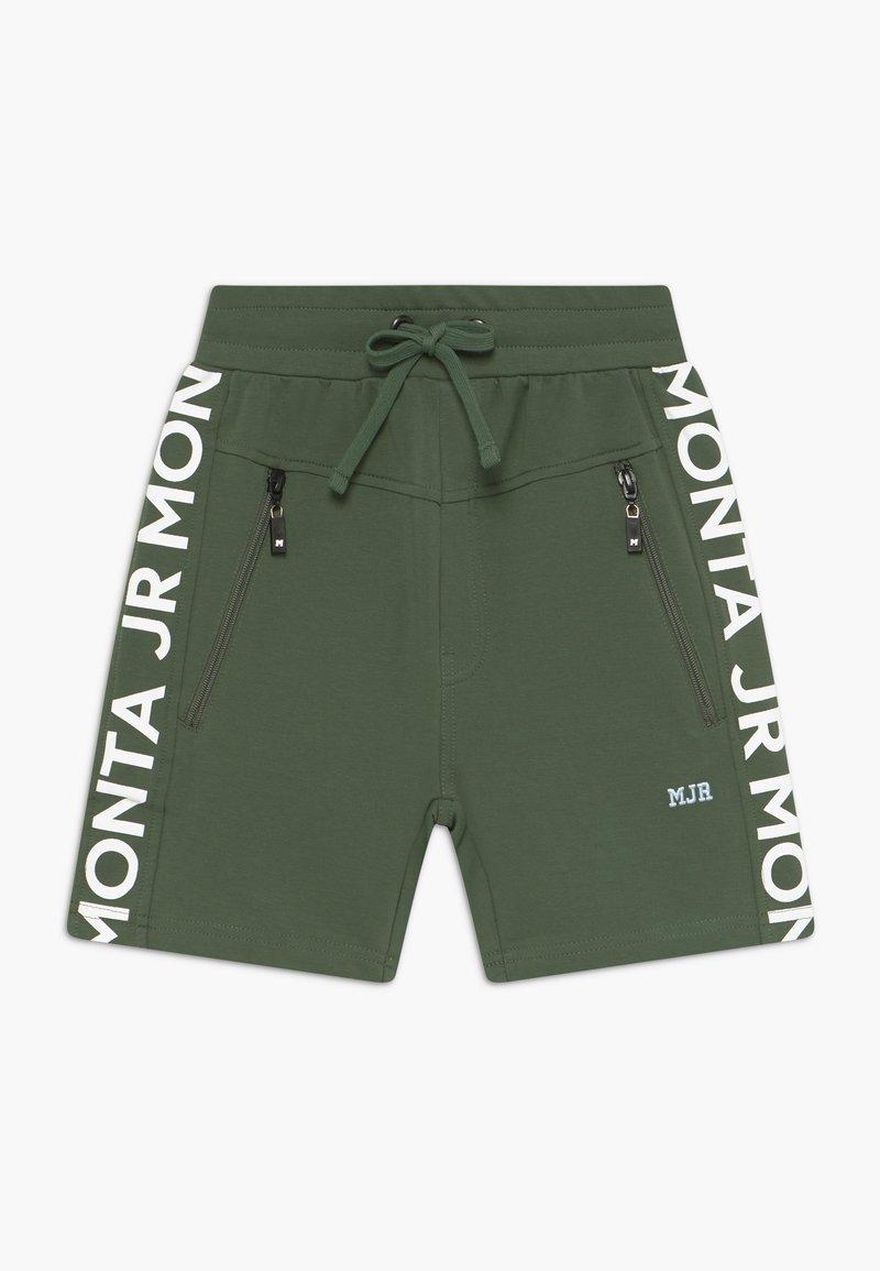 Monta Juniors - PONCE - Sports shorts - laurel