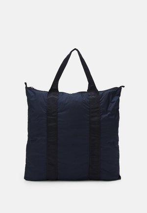 UNISEX - Shopper - blue