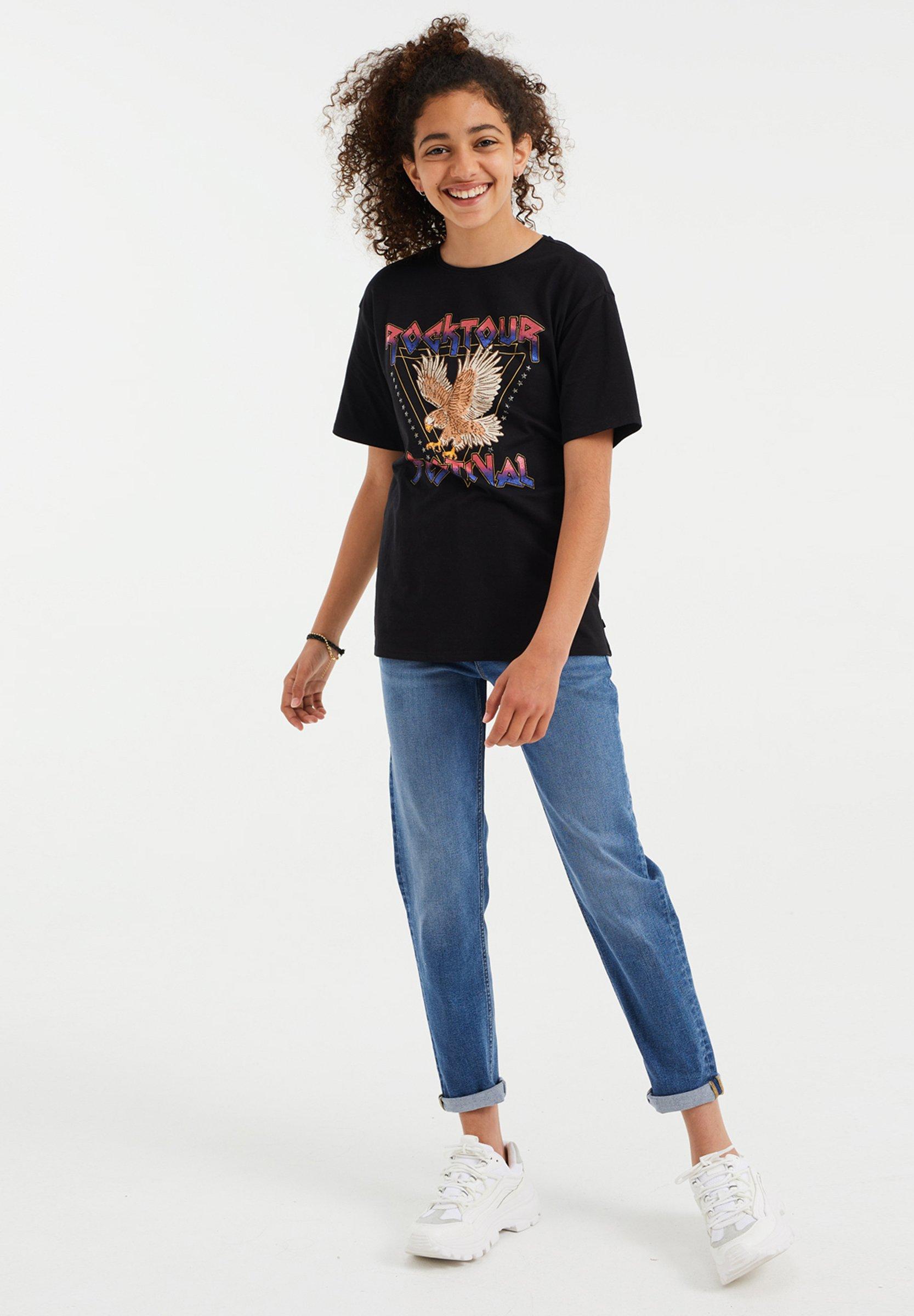 Enfant MET OPDRUK - T-shirt imprimé