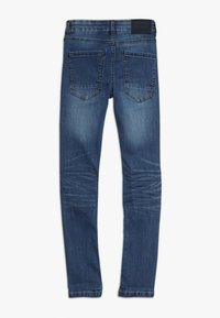 Staccato - TEENAGER - Jeans Skinny Fit - mid blue denim - 1