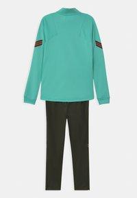 Nike Performance - PORTUGAL SET UNISEX - National team wear - mint/sequoia/sport red - 1