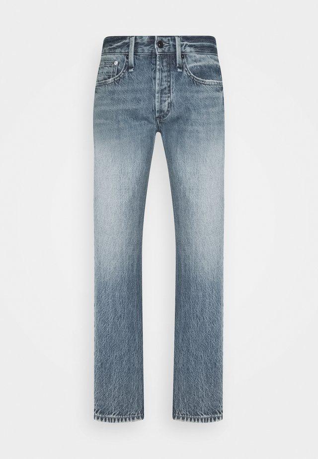 HAMMER - Jeans straight leg - blue