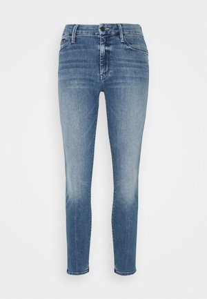 THE LOOKER ANKLE - Jeansy Skinny Fit - light blue