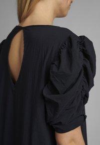 Nümph - Day dress - dark sapphire - 3
