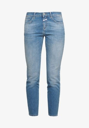 BAKER - Džíny Slim Fit - mid blue
