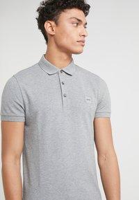 BOSS - PASSENGER  - Polo shirt - grey melange - 4
