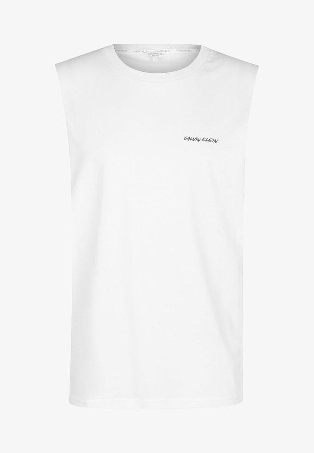 RETRO  - Débardeur - white
