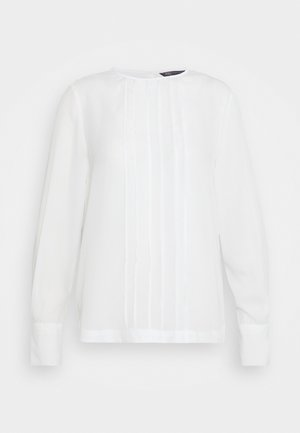 TOPSTITCH  - Long sleeved top - off-white