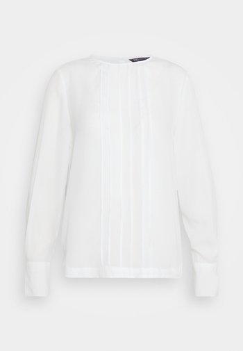 TOPSTITCH  - T-shirt à manches longues - off-white