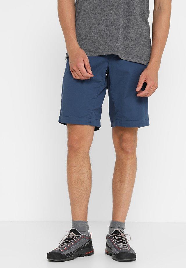 NOTION - Pantaloncini sportivi - ink blue