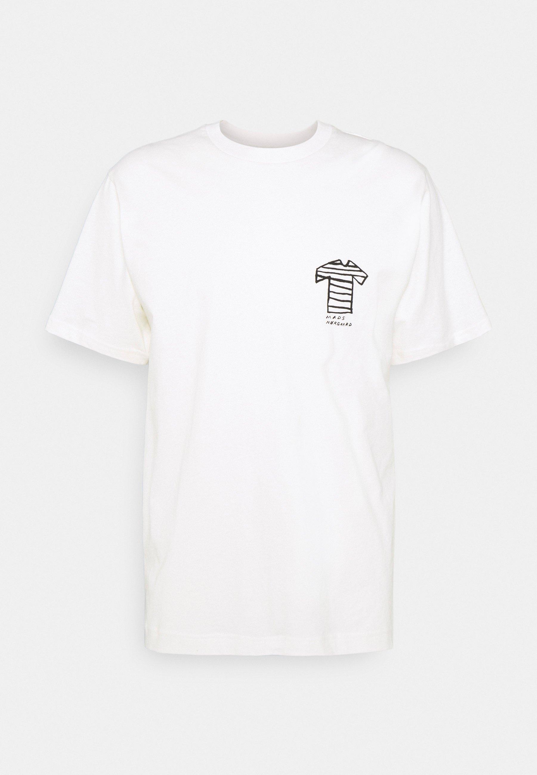 Men TWIN KOZAK - Print T-shirt