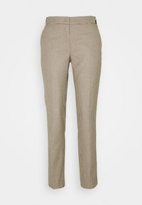 More & More - TROUSER - Trousers - tan - 0