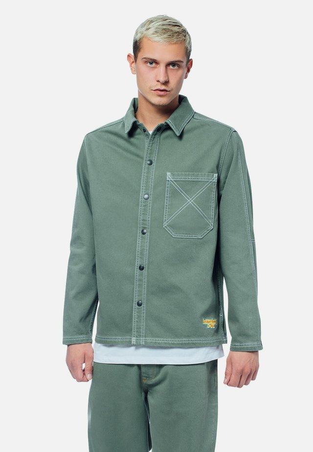 Light jacket - olive