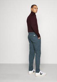 Levi's® - STD II - Spodnie materiałowe - greys - 4