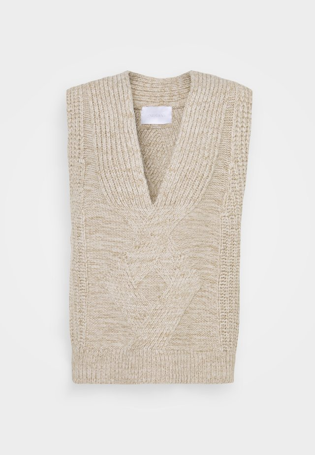 EDITION SELES - Sweter - pure cashmere