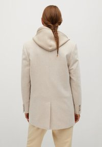 Mango - COLONIA-I - Manteau court - beige - 2