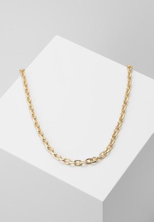 BEISWEN - Halsband - gold-coloured