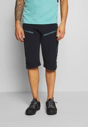 MOAB SHORTS III - Outdoor Shorts - black uni