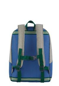 Samsonite - SCHOOL SPIRIT - School bag - varsity grey - 1
