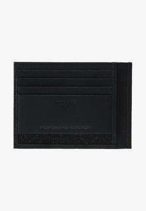 CARDHOLDER - Business card holder - black