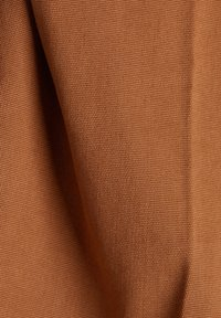 Esprit - FASHION - Trousers - rust brown - 6