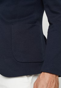 Pier One - Blazer jacket - dark blue - 5