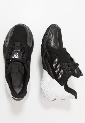 4UTURE RNR - Neutral running shoes - core black/footwear white