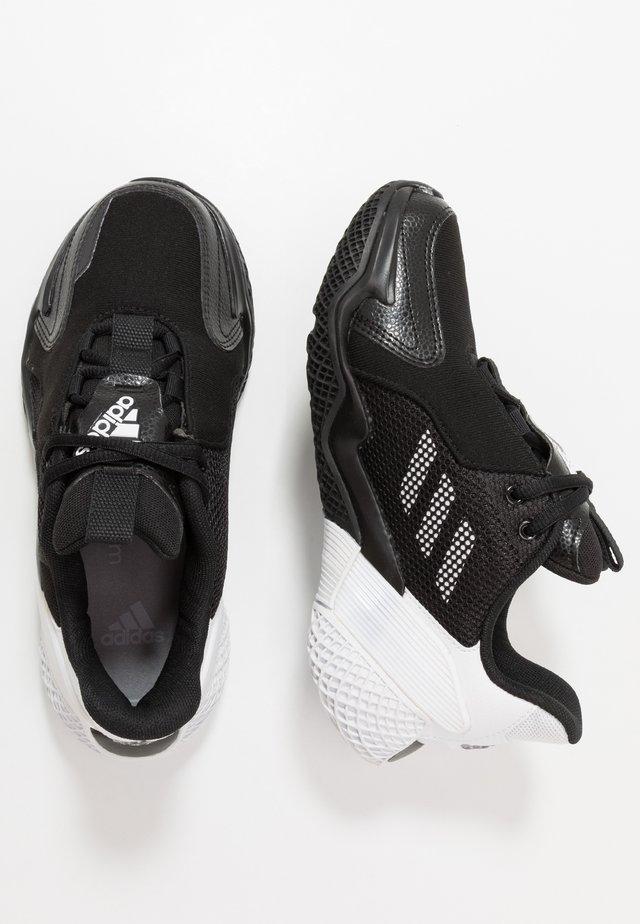 4UTURE RNR - Laufschuh Neutral - core black/footwear white