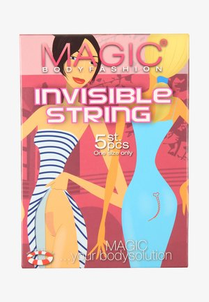 5 PACK - String - skin