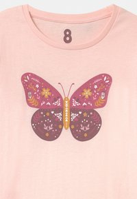 Cotton On - PENELOPE LONG SLEEVE  - Maglietta a manica lunga - crystal pink - 2