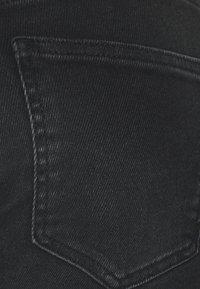 Dr.Denim Tall - LEXY - Jeans Skinny Fit - black mist - 2
