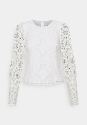 YASWILMA - Blouse - star white