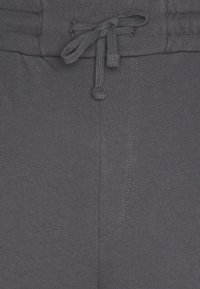 YOURTURN - Tracksuit bottoms - dark grey - 2