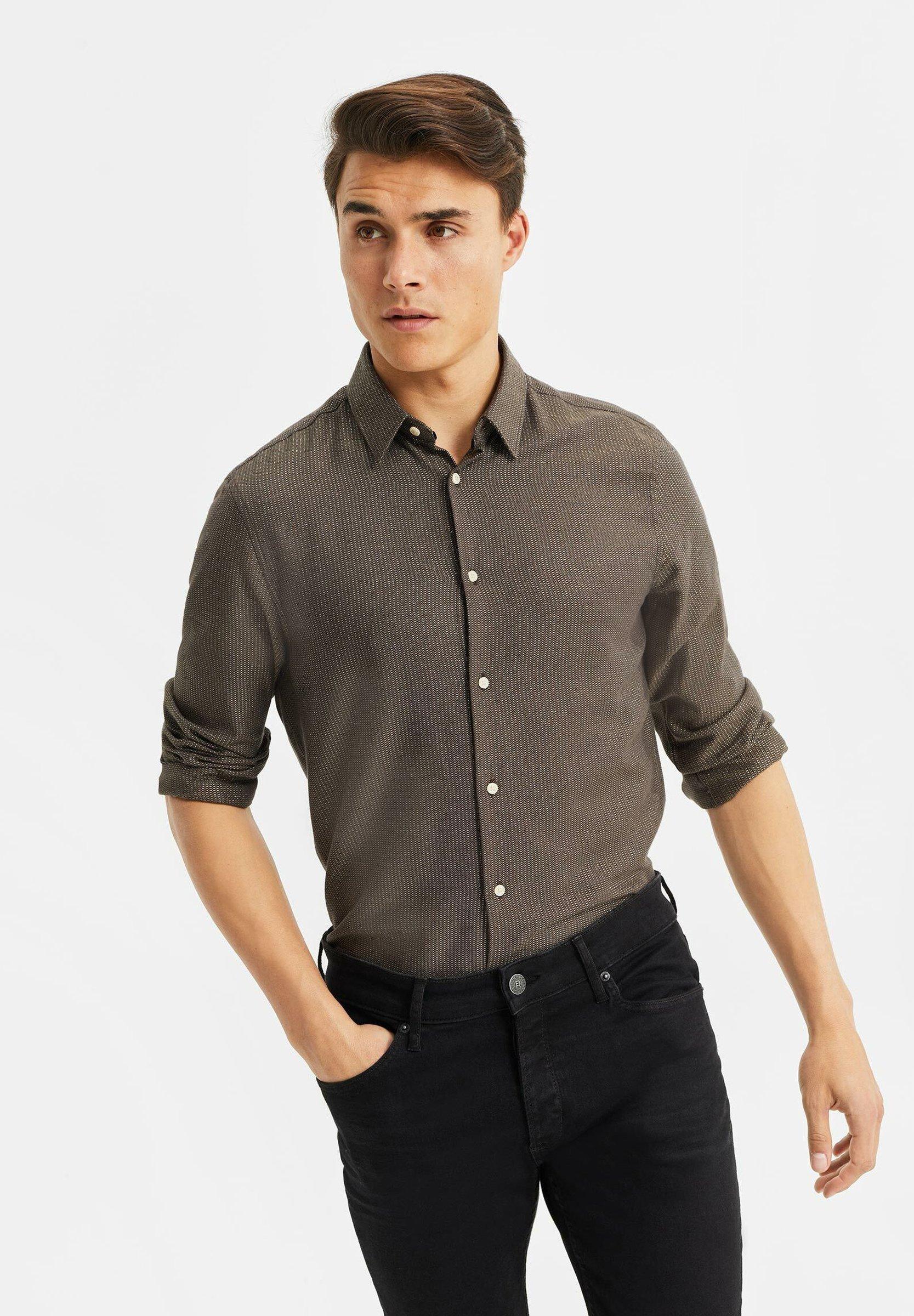 Herrer Skjorter