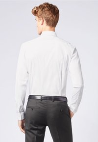 BOSS - ISKO SLIM FIT - Businesshemd - white - 1