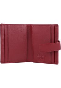 Esquire - Wallet - rot - 5